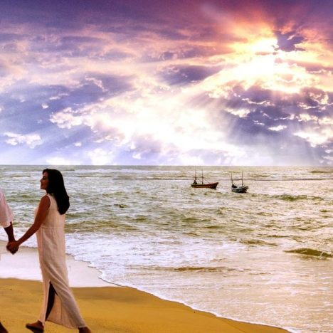 Best Holidays to Venice for couples