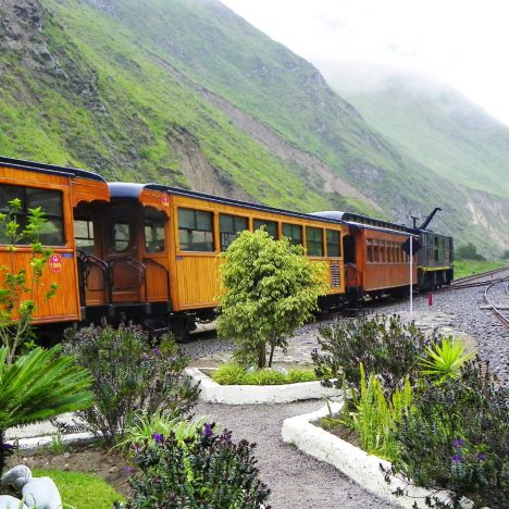 9 Famous Holiday Places in Chile for Couples