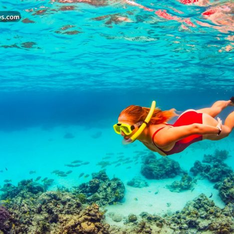Best places for holiday in Ecuador